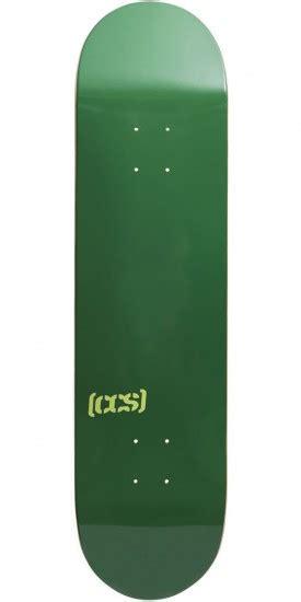 ccs skateboard decks ccs logo skateboard deck evergreen