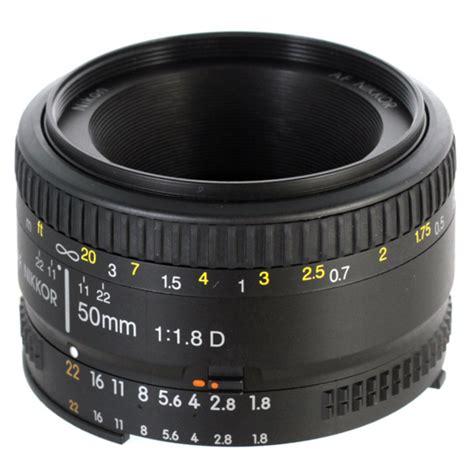 Nikon Af 50mm F 1 8 D nikon 50mm f 1 8d af nikkor
