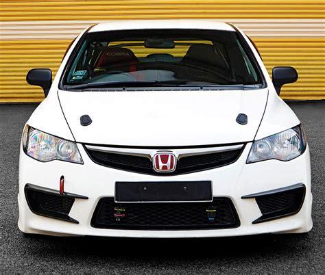 Modified Honda Civic 2015 by Modified Car Honda Civic Type R Torque