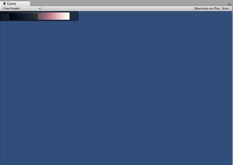 unity nested layout unity manual imgui layout modes
