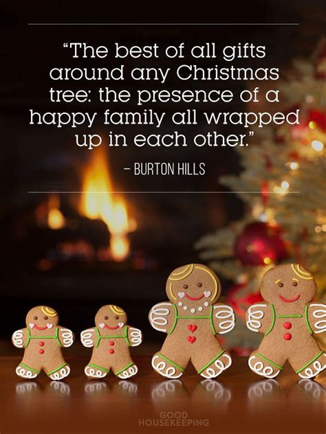 christmas quotes family inspirational quotes pinterest good housekeeping happy