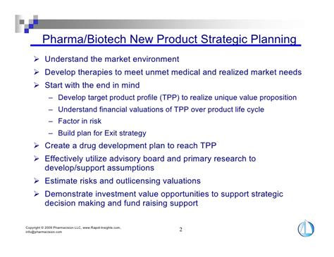 biotech business plan template pharmaceutical business plan sle