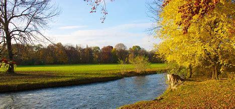 Englischer Garten Munich Parking by Englischer Garten Den Engelske Hage I Munchen M 252 Nchen No
