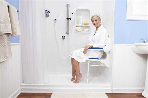 bathroom safety for elderly 1000 images about safe step walk in showers on pinterest