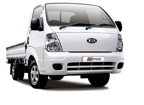 Kia Light Truck Kia K2700 Reviews Productreview Au