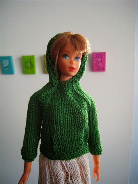 Biebie Knit doll knitting patterns a knitting