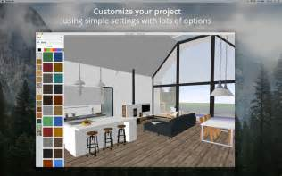 planner 5d home amp interior design on the mac app store