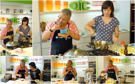 Tupperware The Spin Master tupperware with chef wan ed unloaded