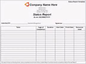Project Report Word Template by Daily Report Form Project Autos Post