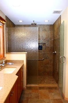 Stand Up Shower Design Ideas, Pictures, Remodel, and Decor