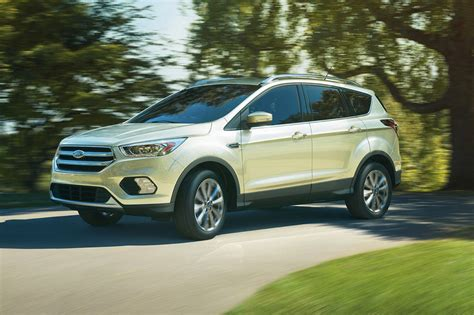 2017 ford escape small suv in humboldt muenster sk