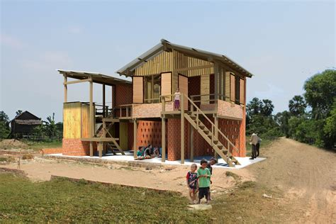 home design company in cambodia gallery of cambodian future house competition winning