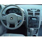 2005 Chevrolet Malibu Cockpit Interior Photo  Automotivecom