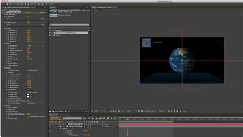 tutorial video mapping 3d tutorial 3d texture mapping to spheres in after effects