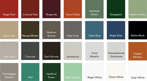 tin roof colors metal roofing metal roofing company metal roofing