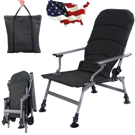Folding Bag Chair by Army Green Portable Folding Fishing Chair Cing Outdoor