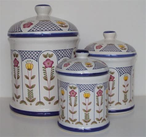 129 best yellow canisters images on pinterest vintage kitchen 76 best images about very vtg kitchen misc canisters glass