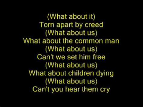 will you be there testo michael jackson earth song lyrics