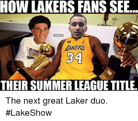 Lakers Memes - 25 best memes about next next memes