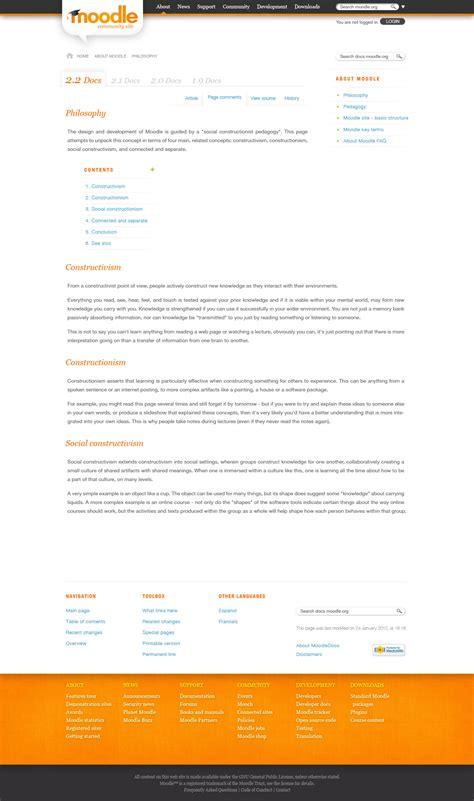 theme moodle doc mdlsite 2753 create new theme for moodle docs moodle