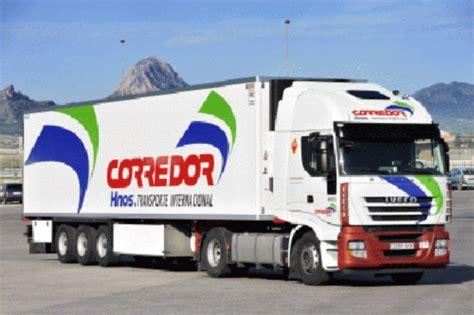 hermanos cuevas nacionalizacion e importacion de vehiculos transportes hermanos corredor s a cieza carretera n