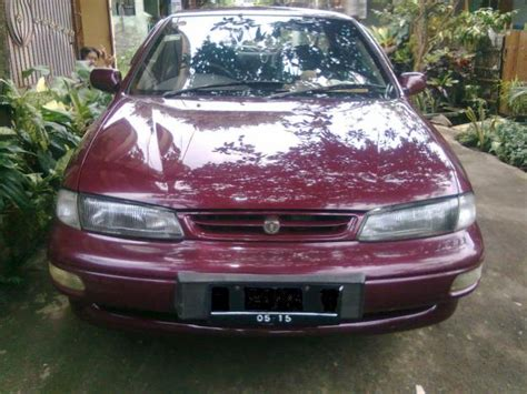 Alarm Mobil Timor mobil timor 2000 indonesia free classifieds muamat