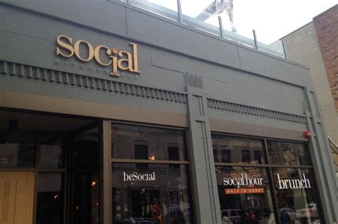 Social Kitchen Birmingham Mi by Social Kitchen Bar Intellitech Systems Michigan Smart