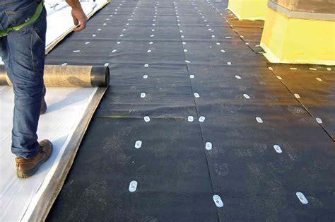 guaina per terrazzo guaina bituminosa per coperture geoteco