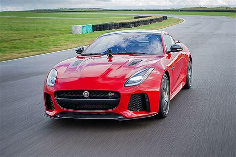 jaguar f type facelift 2017 vorstellung bilder