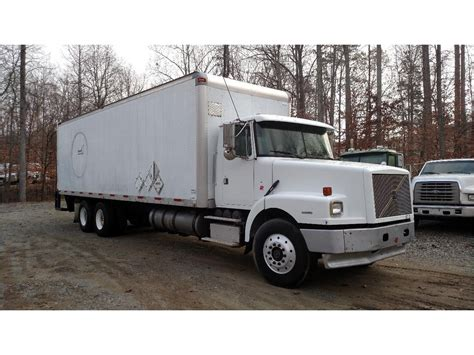 volvo trucks carolina bucke trucks for sale in carolina centec equipment