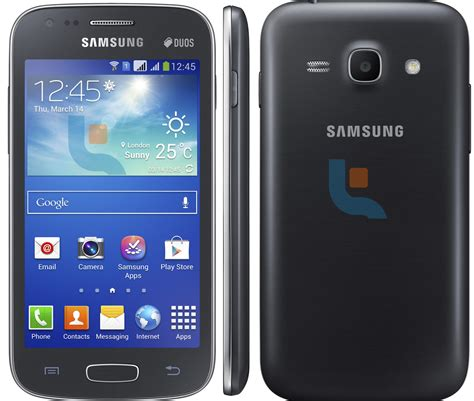 Samsung Galaxy Ace 3 Terupdate It S Official Samsung Galaxy Ace 3 Gt S7270 Is Out