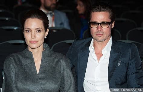 Brad And Already Married by Reveals She And Brad Pitt Were Already