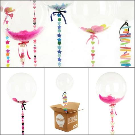 Stringdecoration Mobile Balloon Miniature Papercraft 35 ways of with balloon crafts