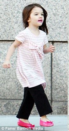 10 Year Old Bedroom suri cruise the three year old with a million dollar
