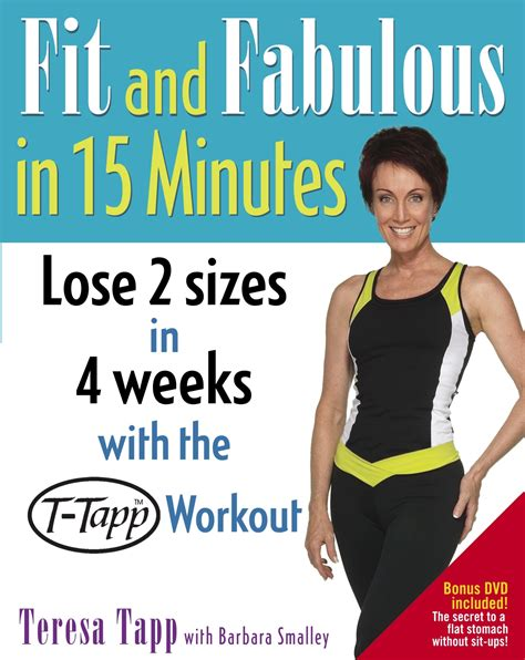 strength staying fit and fabulous books enjoy the view product review fit and fabulous in 15