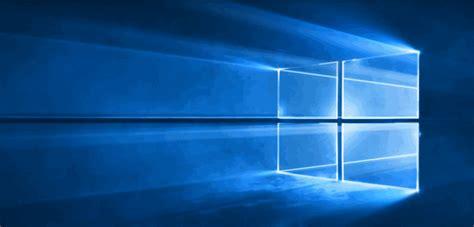 sfondi windows 10 animati dalle colline alla finestra ecco come sar 224 il desktop di