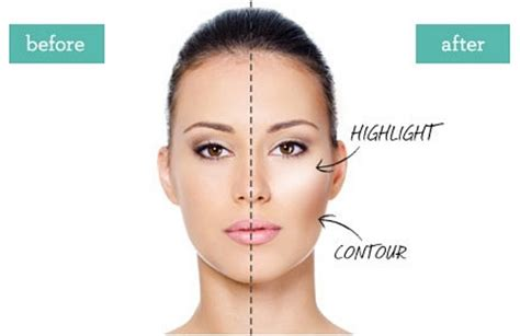 Ee  Make Up Ee    Ee  Tips Ee   N  Ee  Tricks Ee   How To Highlight Your Face