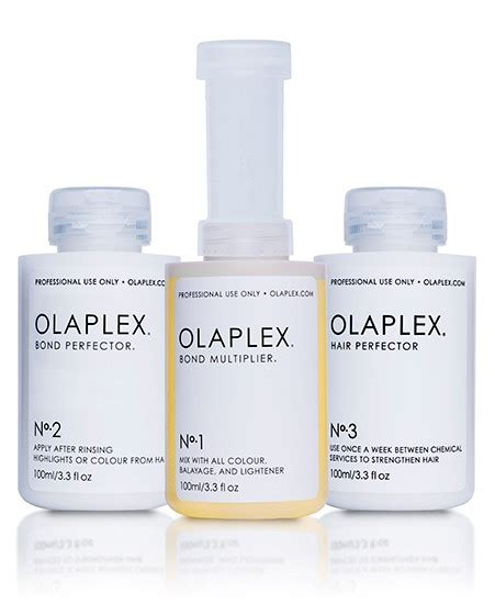 olaplex hair treatment olaplex