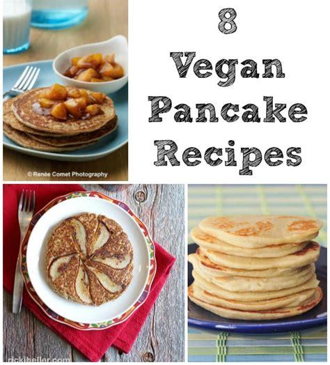 the vegan cookbook your favorite recipes made vegan includes 100 recipes books 8 of my favorite vegan pancake recipes