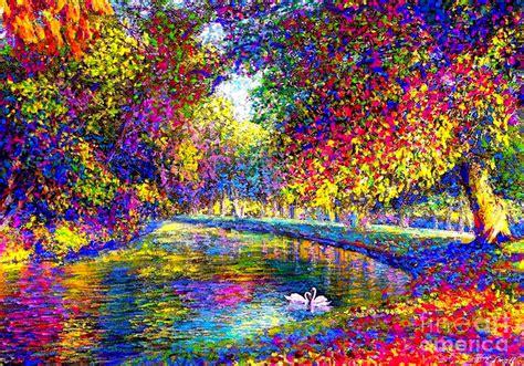 fotos en cuadros cuadros pinturas oleos paisajes decorativos muy