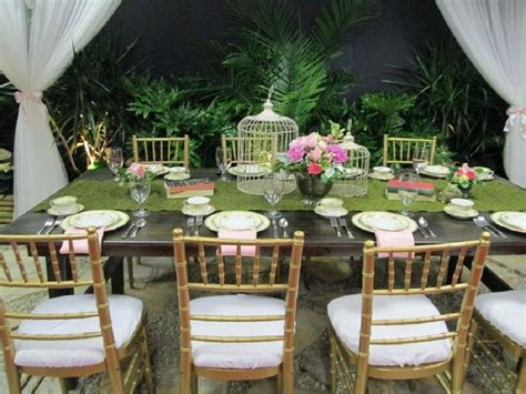 tavole apparecchiate in giardino come apparecchiare la tavola estiva 5 idee bigodino