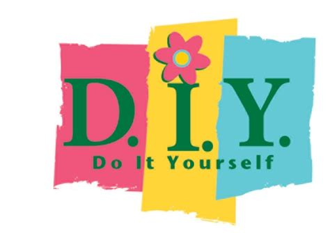 d i y diy book displays the library program patch