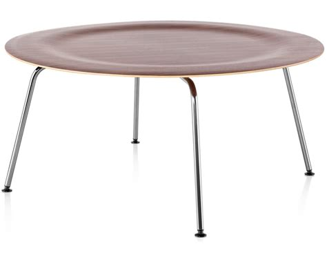 eames plywood coffee table eames 174 molded plywood coffee table with metal base
