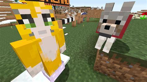 minecraft xbox dog drop