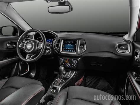 imagenes navideñas 2018 jeep compass 2018 primeras im 225 genes autocosmos com