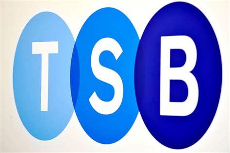 tbs bank uk tsb mirror
