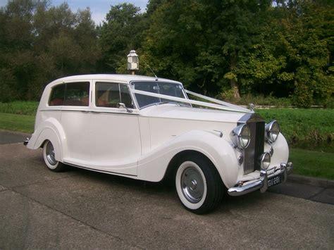 rolls royce wedding cars 1951 rolls royce silver wraith white classic wedding cars
