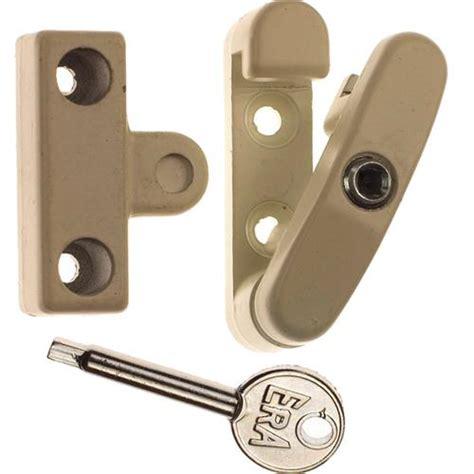 swing lock era 903 swing lock 2 locks 1 key