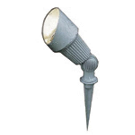 Beta Lighting by Elstead Lighting Beta 12 Go Aluminium Spot Light