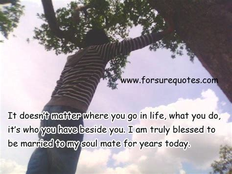 Does It Matter Where You Get Your Mba From by Your My Soul Mate Quotes Quotesgram